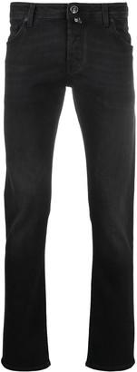 Jacob Cohen Slim-Fit Jeans