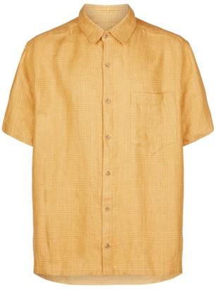 Nanushka Adam Check Shirt