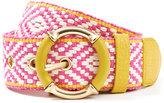 J.Mclaughlin Rosie Embroidedered Belt
