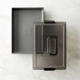"""KitchenAid Professional Nonstick Baking Pan with Lid, 9"""" x 13"""""""