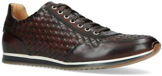 Magnanni Woven Sneakers