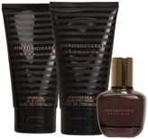 Men's Unforgivable by Sean John - 3 Piece Gift Set
