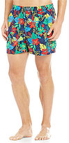 Polo Ralph Lauren Hibiscus Floral Woven Boxers