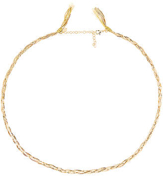 Shashi Sasha Chain Necklace