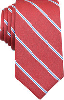 Perry Ellis Men's Kelly Striped Classic Tie