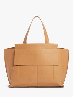 KIN Triple Compartment Tote Bag