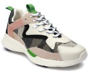 """Sanctuary Groove """"Smart Creation"""" Lace Up Sneakers Women's Shoes"""