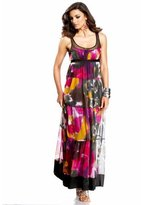 Esmeralda Maxi Dress