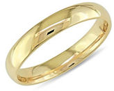 Concerto 14K Yellow Gold Lightweight Comfort-Fit Wedding Band