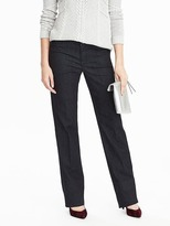 Banana Republic Denim Trouser