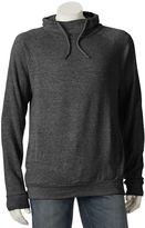 Burnside Men's Fleece Pullover