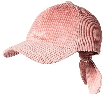 Eugenia Kim Genie by Emory Baseball Cap (Rose Pink) Traditional Hats
