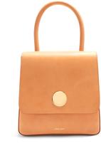 Mansur Gavriel Posternak leather top-handle bag