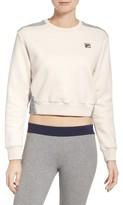 Fila Women's Felicity Crop Sweatshirt