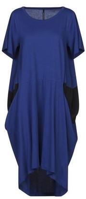 Pierantonio Gaspari Knee-length dress