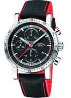 Mens Muhle Glashutte Teutonia Sport I Automatic Chronograph Watch M1-29-63-NB