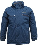 "Regatta Alfie Boys Waterproof Insulated Jacket (, Youth "" (EU 164))"