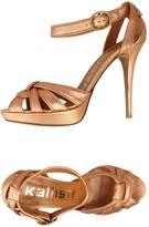 Kalliste Sandals - Item 11371000
