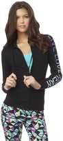 Aeropostale Womens Full Zip Hoodie Sweatshirt Xs