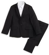 Appaman Toddler Boy's Mod Pinstripe Suit
