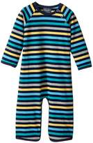 Toobydoo The Oscar Bootcut Jumpsuit (Infant)