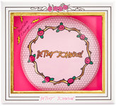 Betsey Johnson Compact Mirror Phone Charger