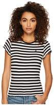 Volcom Colder Shoulder Short Sleeve Women's Clothing