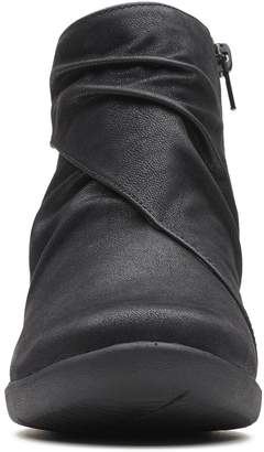 Clarks Cloudsteppers Sillian Tana Ankle Boot