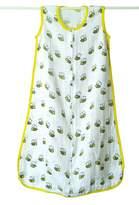 Aden Anais aden + anais Slumber Muslin Sleeping Bag Single Layer small