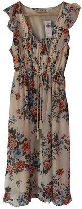 Abercrombie & Fitch Multicolour Dress for Women