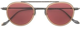 Matsuda Double Nose Bridge Sunglasses