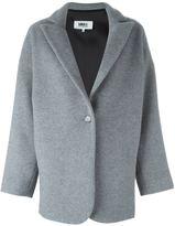 MM6 MAISON MARGIELA one button jacket