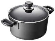 Scanpan New Classic Induction 24 Cm Dutch Oven W Lid