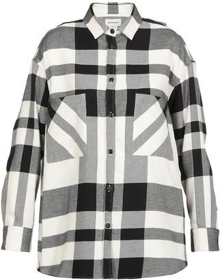 Woolrich Ws Flanel Classic Shirt