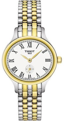 Tissot Bella Ora Piccola Watch T103.110.22.033.00