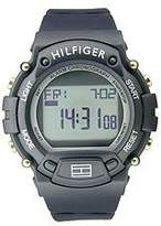 Tommy Hilfiger Chronograph Grey Digital Dial Women's Watch [Watch]