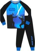 Star Wars Boys Glow in the Dark Pajamas