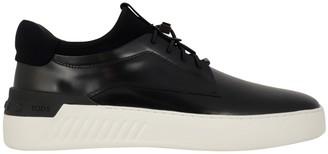 Tod's Tods N. Derby Cassetta No Code 14c Sneaker