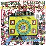"""Crate & Barrel George Clinton """"Computer Games"""""""