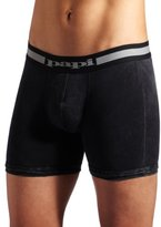 Papi Men's Mineral Wash Vintage Boxer Brief