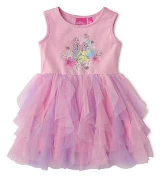 Disney Princess Baby Toddler Girl Tutu Dress