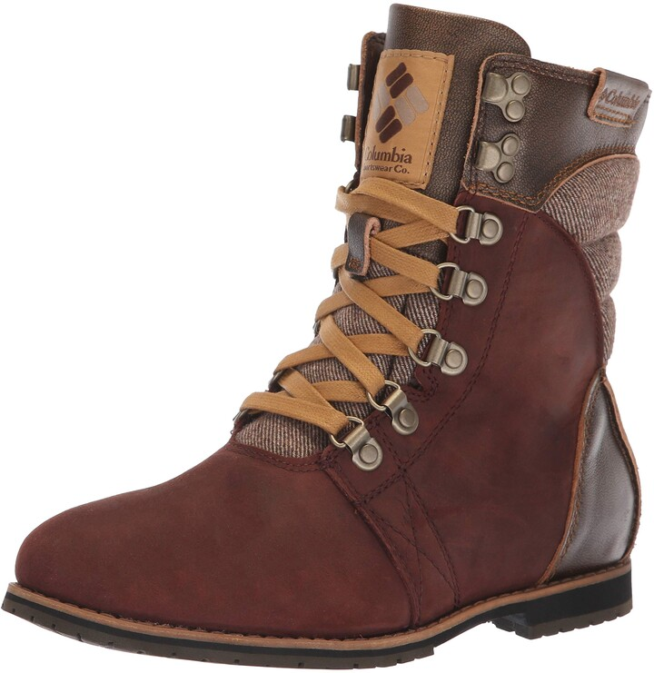 Thumbnail for your product : Columbia Women's TWENTYTHIRD AVE II MID Waterproof Fashion Boot