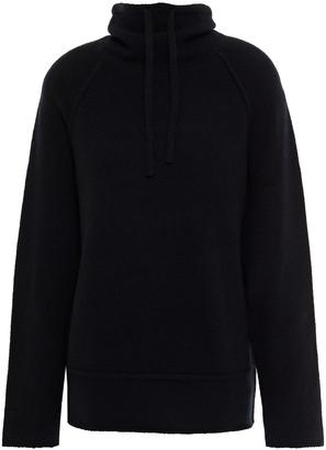 James Perse Cashmere-blend Turtleneck Sweater