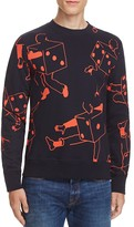 Paul Smith Dice Men Sweatshirt