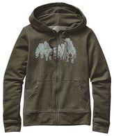 Patagonia Women's Up Here Midweight Full-Zip Hooded Sweatshirt