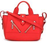 Kenzo 'Kalifornia' shoulder bag - women - PVC - One Size