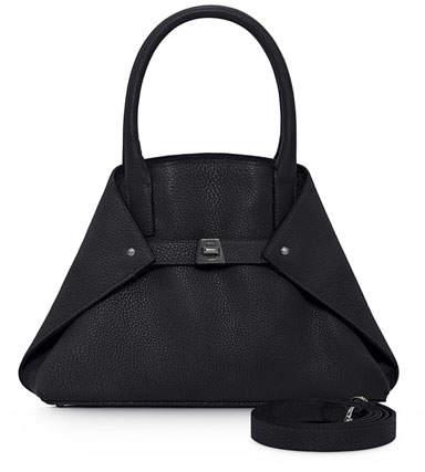 Akris Ai Extra-Small Messenger Bag
