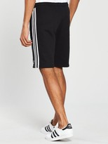 adidas 3S Shorts - Black