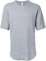 Attachment classic T-shirt - men - Cotton - 2