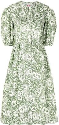 Shrimps Olivia tea dress